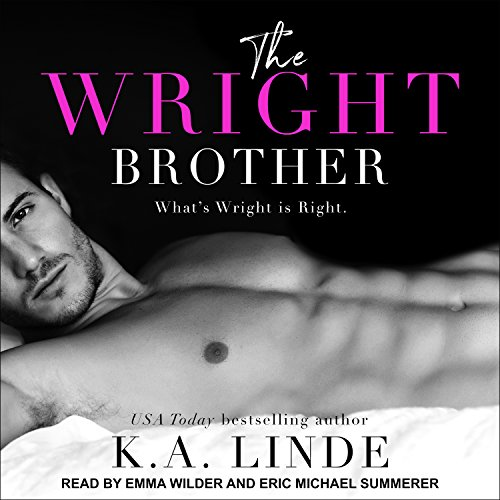 The Wright Brother: Wright Series, Book 1