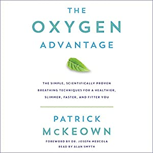 The Oxygen Advantage Audiobook