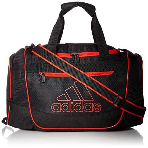 red adidas bag - 8