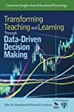 img - for Transforming Teaching and Learning Through Data-Driven Decision Making (Classroom Insights from Educational Psychology) book / textbook / text book