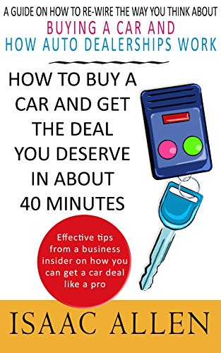 how to buy a car - 5