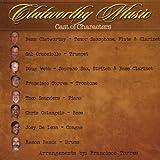 Clatworthy, benn Clatworthy Music Mainstream Jazz