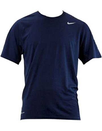 437088060 NIKE Mens Legend Short Sleeve Tee