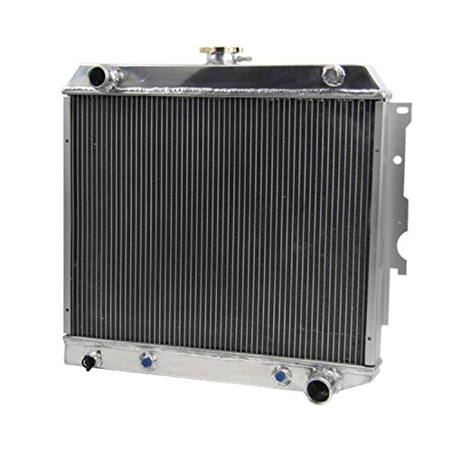Primecooling 60MM 3 Row Core Aluminum Radiator for for sale  Delivered anywhere in Canada
