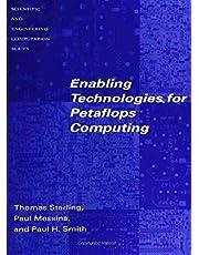 Enabling Technologies for Petaflops Computing