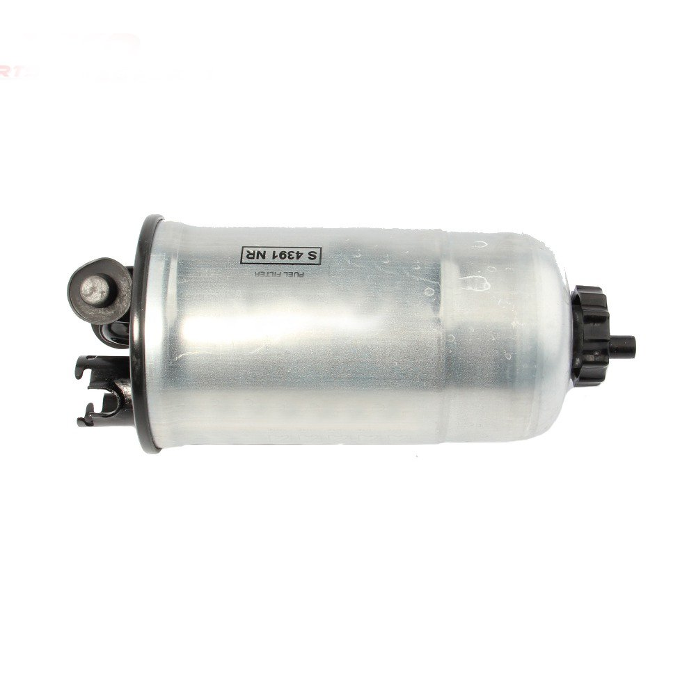 Amazon.com: Amzparts Diesel Fuel Filter &Check Valve for VW Golf Jetta MK4  AUDI A3 A4 A6 1.9TDI 1J0 127 401 A 1J0 127 247 A: Automotive