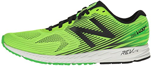 Course De Glo Chaussures Hommes Balance New lime M1400v5 Multicolore nW1ItU