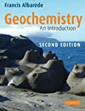 img - for Geochemistry: An Introduction by Francis Albar?de (2009-07-20) book / textbook / text book