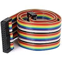 Cable de cinta plana DealMux conector IDC del