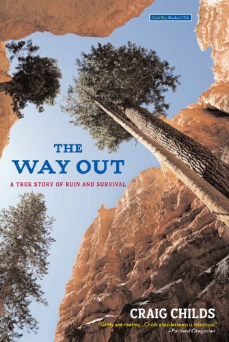 The Way Out: A True Story of Ruin and Survival - True Way