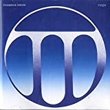 Tangerine Dream - Tyger - Jive Electro - CHIP 47 by Tangerine Dream (0100-01-01)