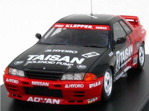 【hpiracing】1/43 TAISAN KLEPPER GT-R No.2 1991 JTC B001YTYIO0