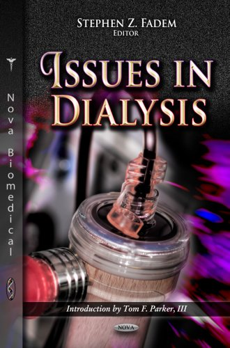 Issues in Dialysis (Nova Biomedical)