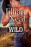 Forever Wild: A Camden Ranch Novel