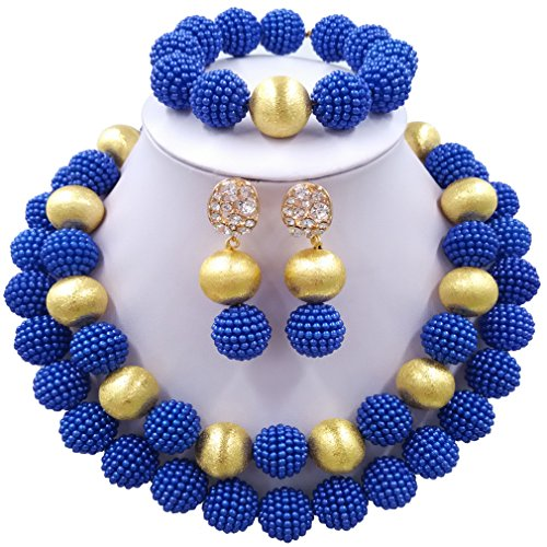 aczuv (Blue Pearl Costume Jewelry)