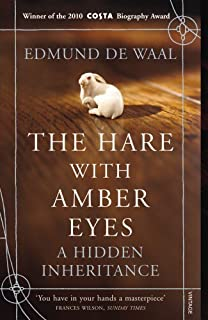 the hare with amber eyes a hidden inheritance - Color Of Water Book
