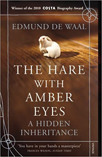 the hare with amber eyes reviews
