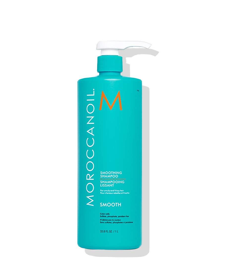Moroccanoil Smoothing Shampoo, 33.8 Fl. Oz.