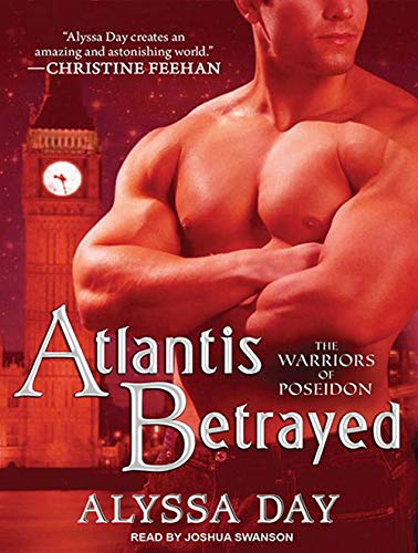 Atlantis Betrayed (Warriors of Poseidon): Amazon.es: Alyssa ...