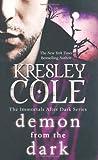 """""""Demon From the Dark (Immortals After Dark 10)"""" av Kresley Cole"""