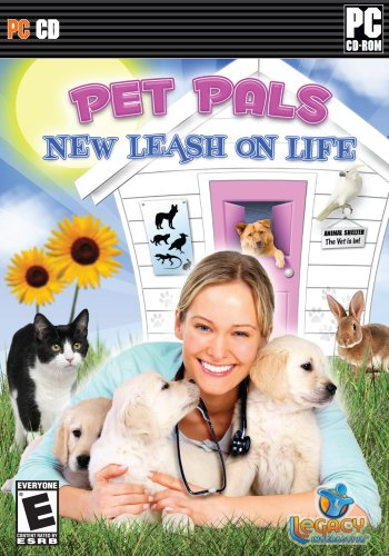 Pet Pals New Leash Life PC product image