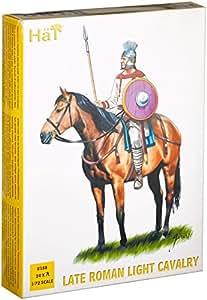 HäT 8188 - Caballería ligera del bajo Imperio romano a escala