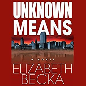 Unknown Means Audiobook