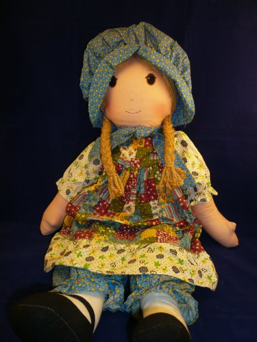 27-holly-hobbie-rag-doll