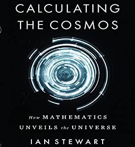 Calculating the Cosmos Hörbuch