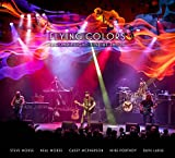 Second Flight: Live At The Z7 (2CD + DVD) by Flying Colors (2015-08-03)