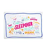 Best Nature Friend Pizza Cases - Demdaco Sleepover Pillowcase Review