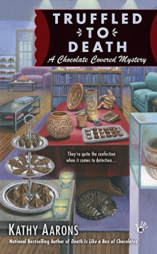 Truffled to Death (A Chocolate Covered Mystery)