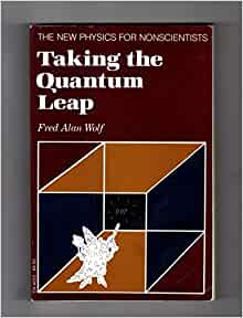 fred alan wolf taking the quantum leap pdf