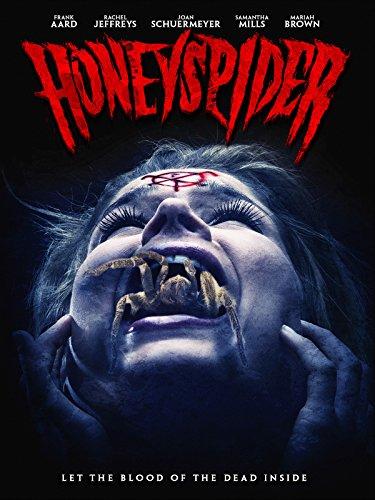 Honeyspider -