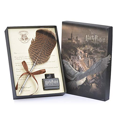 Harry Potter Writing Quill Set