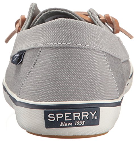 Sperry Top-sider Mujeres Lounge Away Sneaker Gris