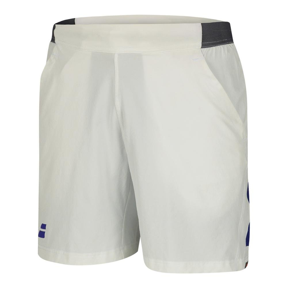 Babolat Men`s Performance 7 inch Tennis Short-(2MS18061-S18)