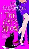 The Cat's Meow, Emily Carmichael, 0553586343