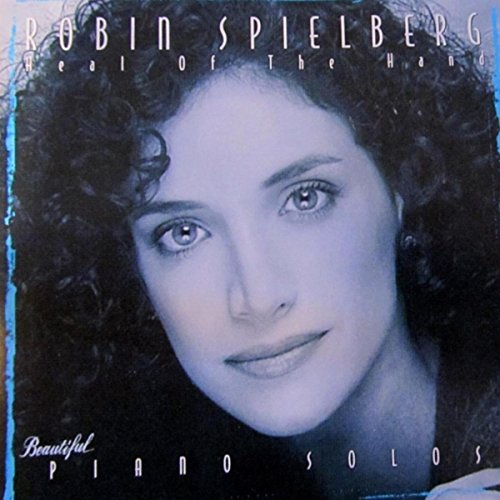 Robin Spielberg-Heal Of The Hand (Beautiful Piano Solos)-CD-FLAC-1994-FLACME Download