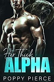 Her Thick Alpha (Plenty Wood Book 1)