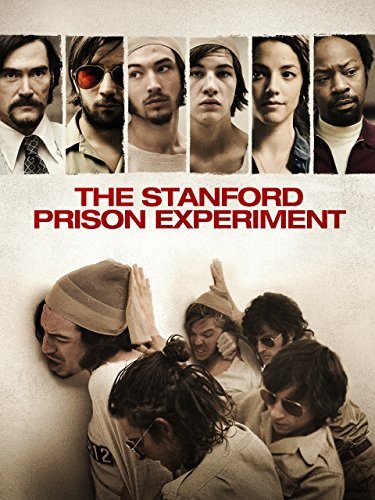 The Stanford Prison Experiment Film