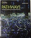 Best Critical Thinking Textbooks - Pathways Listening, Speaking, and Critical Thinking Foundations Review