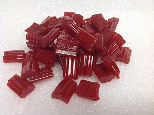 Twizzlers Cherry Bites Hershey's Twizzler Cherry 5 pounds SPECIAL BUY