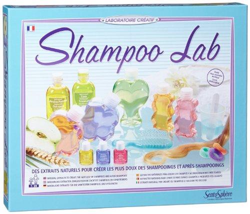 Sentosphere 3902295 - Kreativ-Kit: Shampoo Lab