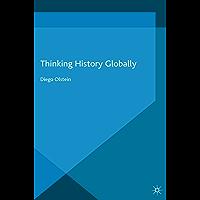 Thinking History Globally (English Edition)