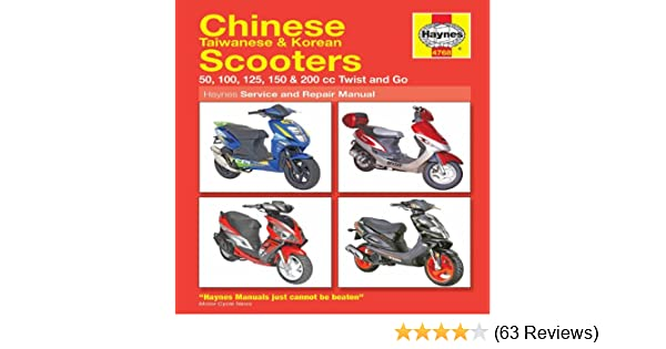 chinese 50cc atv service repair manual 2nd edition