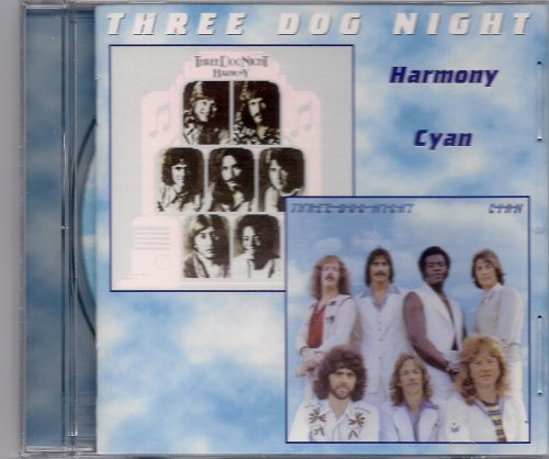 Harmony/Cyan (Three Dog Night Golden Biscuits)