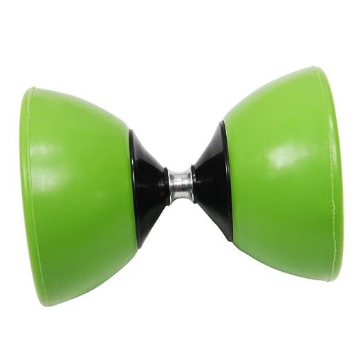96bda1134 SODIAL(TM) Plastic Bowl Diabolo Juggling Spinning Chinese Yo Yo ...