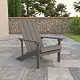 Flash Furniture Charlestown All-Weather Poly Resin