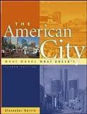The American City 9780071373678